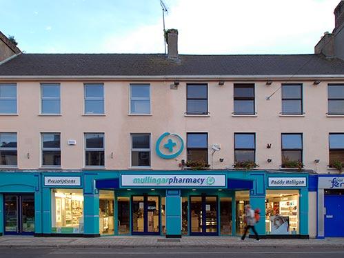 Pharmacy Designers - Ireland