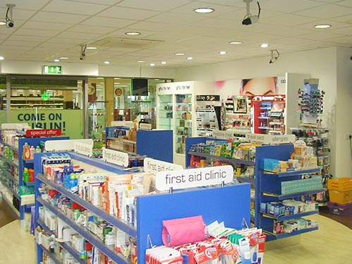 Pharmacy Designers - Ireland