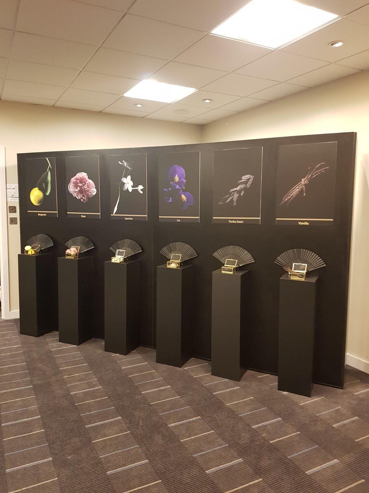 bespoke displays
